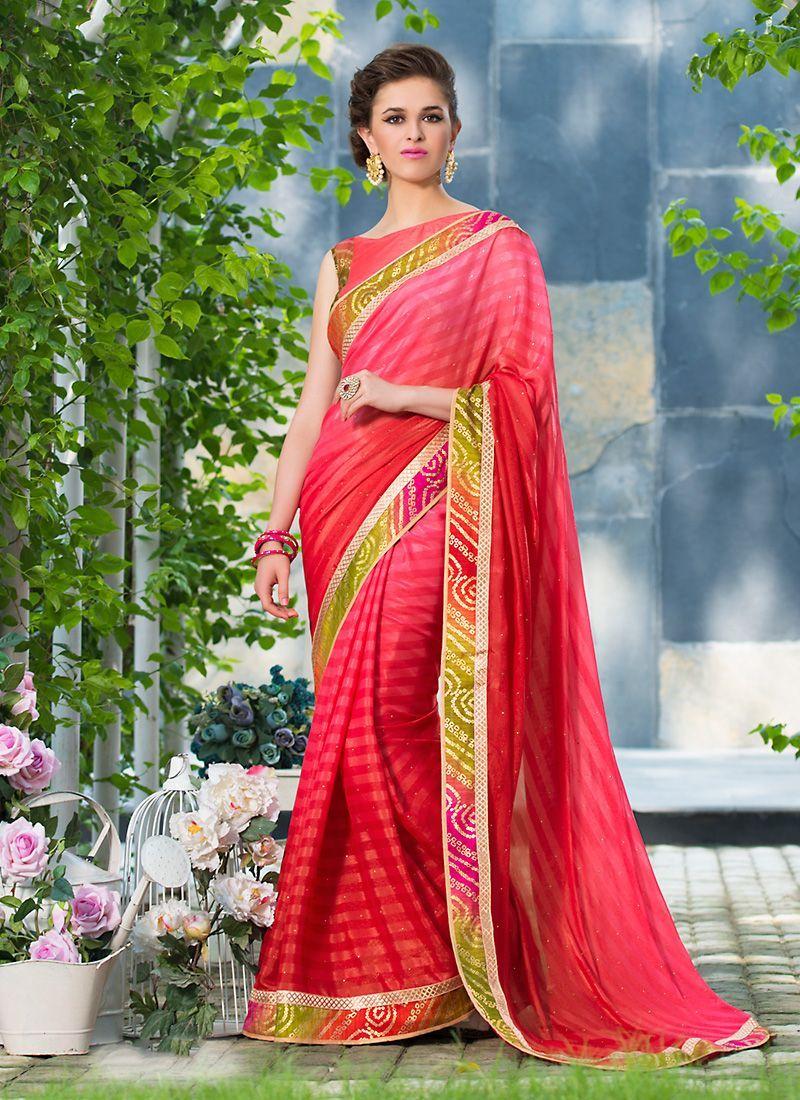Pure silk saree ethnic chiffon u silk saree for women clothing get more wholesale