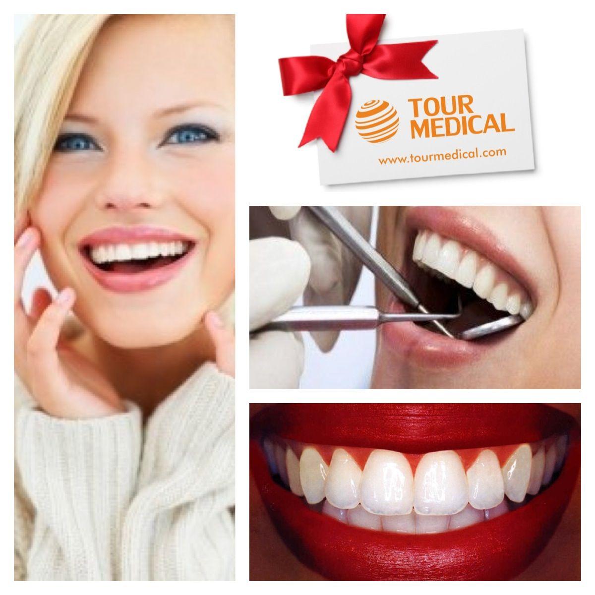www.tourmedical.nl Bezoek onze website voor cosmetische tandheelkundige behandelingen ! Cosmetic Dentistry