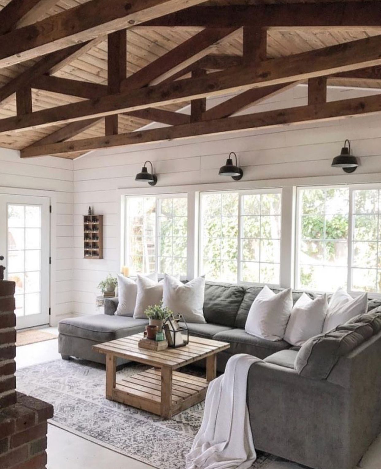 the all stain works here but maybe because walls are solid rh pinterest com