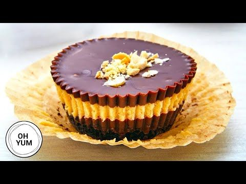 How do you make Peanut Butter Cups?