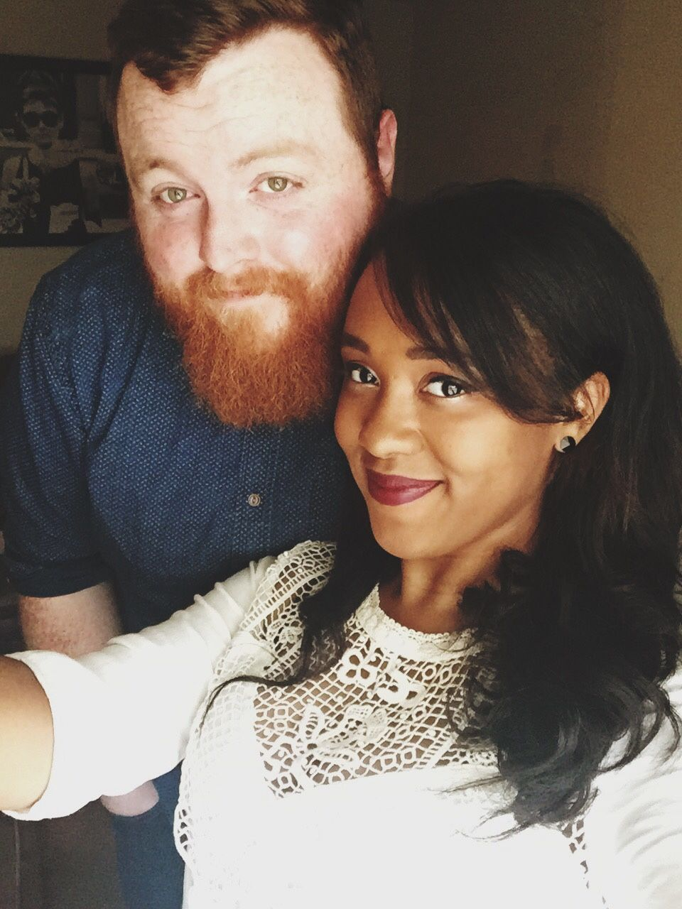 Interracial dating in Boston (IN)