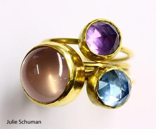 Julie Schuman