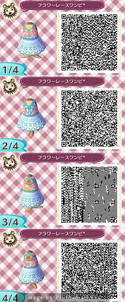 Pin By Nion On Acnl Qr Codes Animal Crossing Qr Animal Crossing
