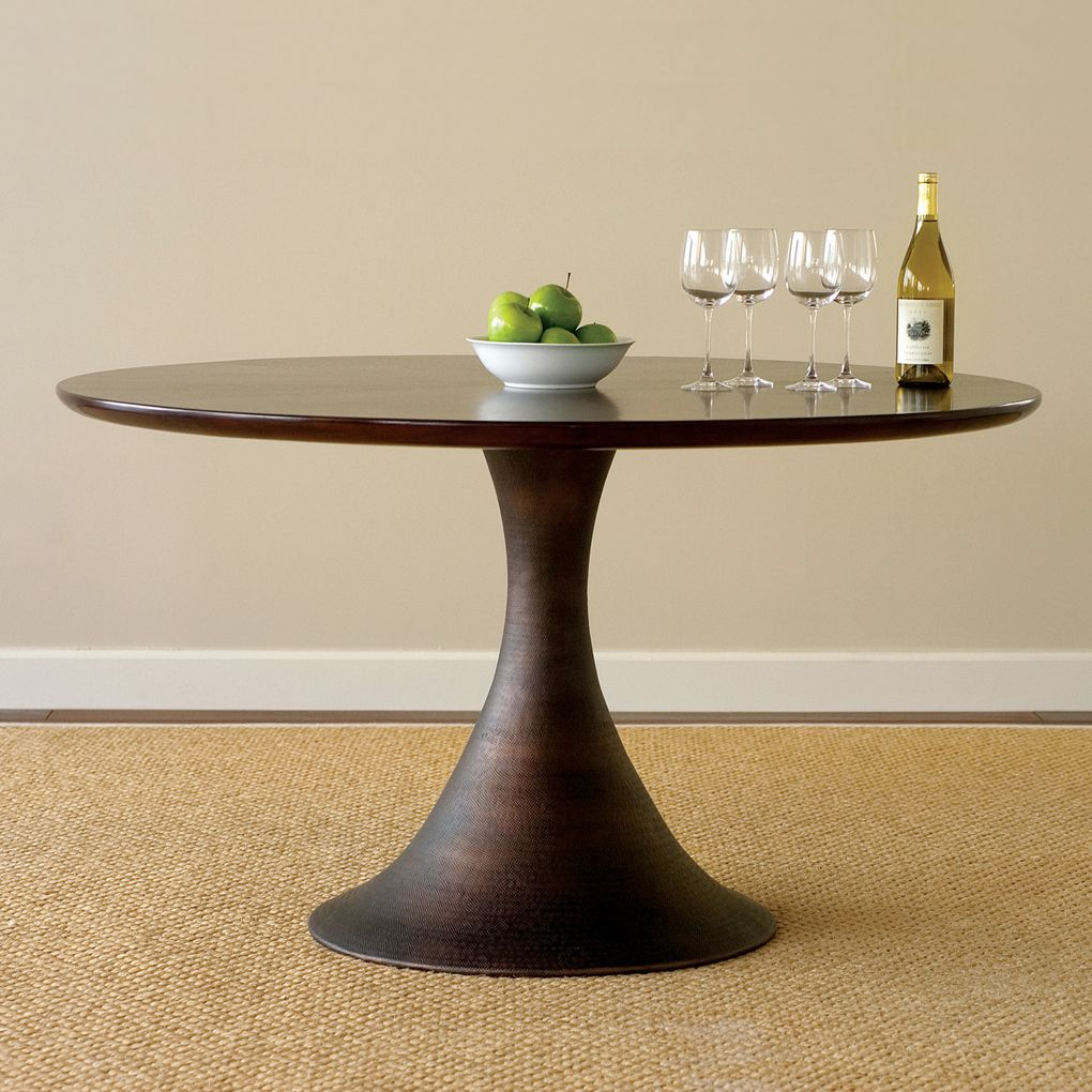Brownstone Casablanca Round Dining Table
