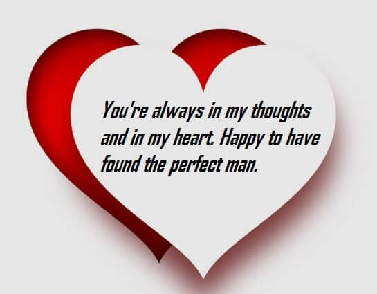 Romantic Love Quotes For Him From The Heart In English ...