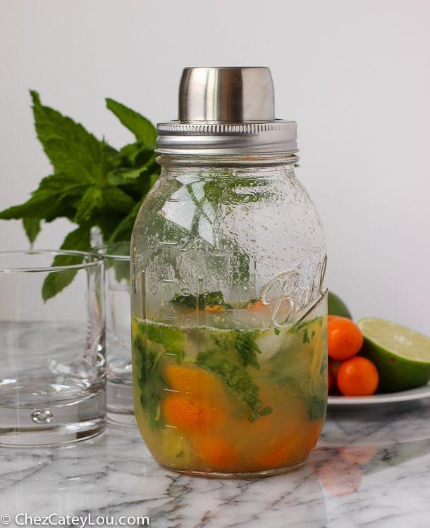 Mojito, Recipes Using Fruit