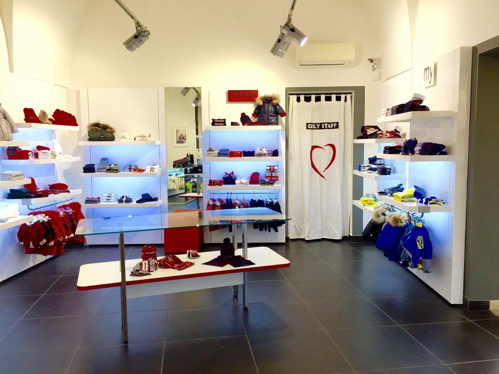ADIDAS negozi a Casarano | SHOPenauer