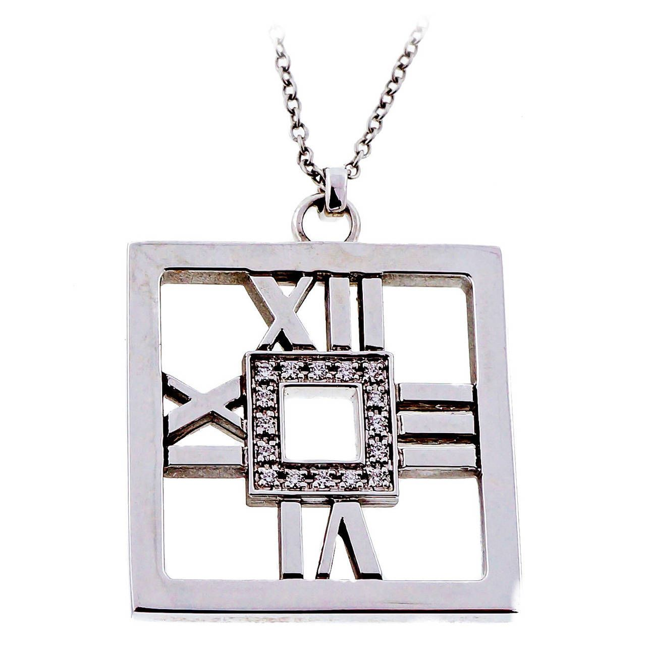 co truefacet sterling buy tiffany atlas silver pendant at
