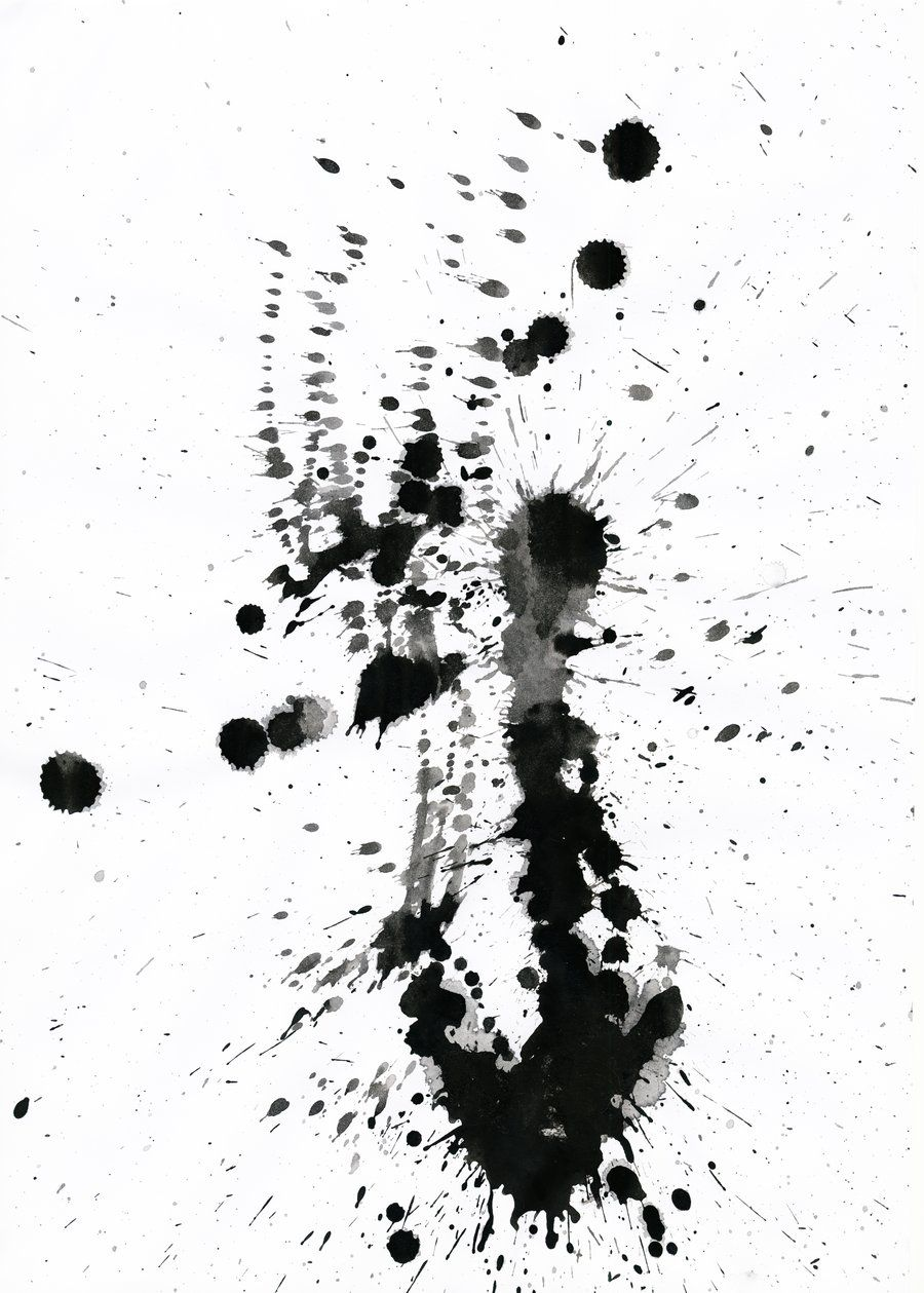 Ink Splatter 02 by *Loadus on deviantART | Design Freebies ...