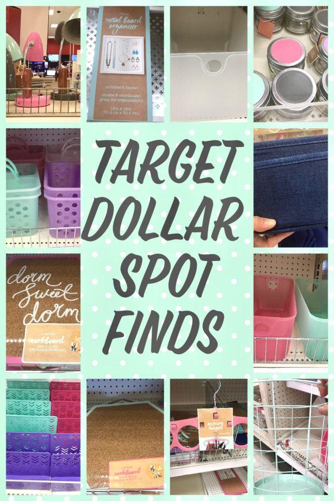 target dollar spot finds for june 2017 frugally fantastic target rh pinterest com