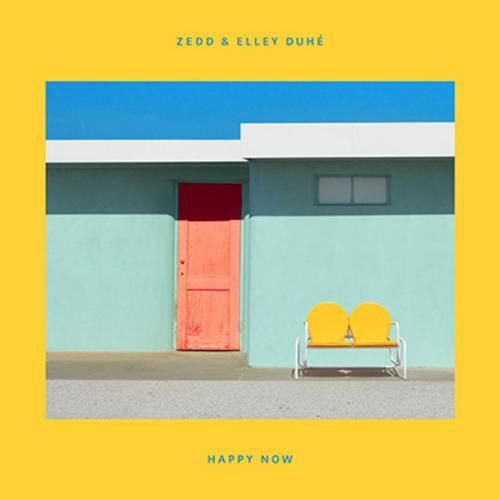 Image result for zedd and elley duhe Zedd album, Album