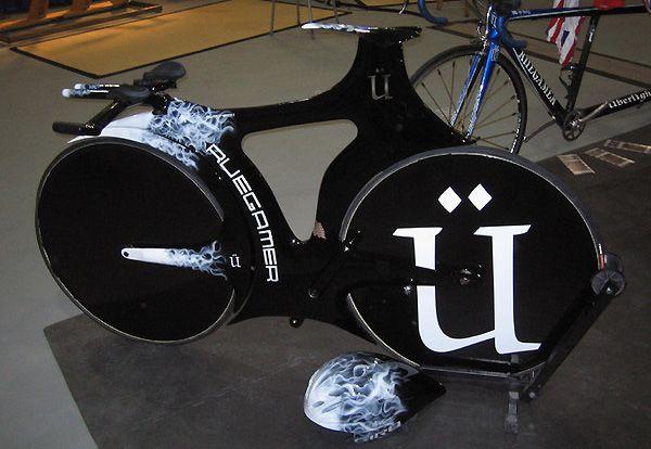 Ruegamer Concept Tt Time Trial Triathlon Bikes Pinterest