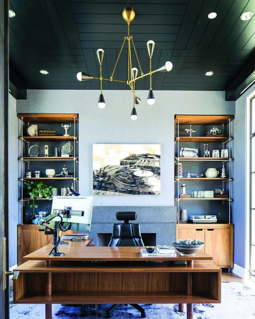 Incredible Home Office Pendant Lighting That Will Impress You