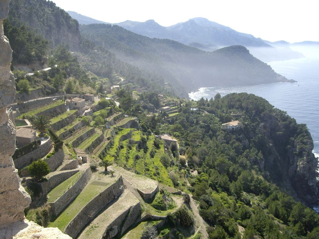 Per La Serra De Tramuntana Spain Travel Mallorca Spanish Islands
