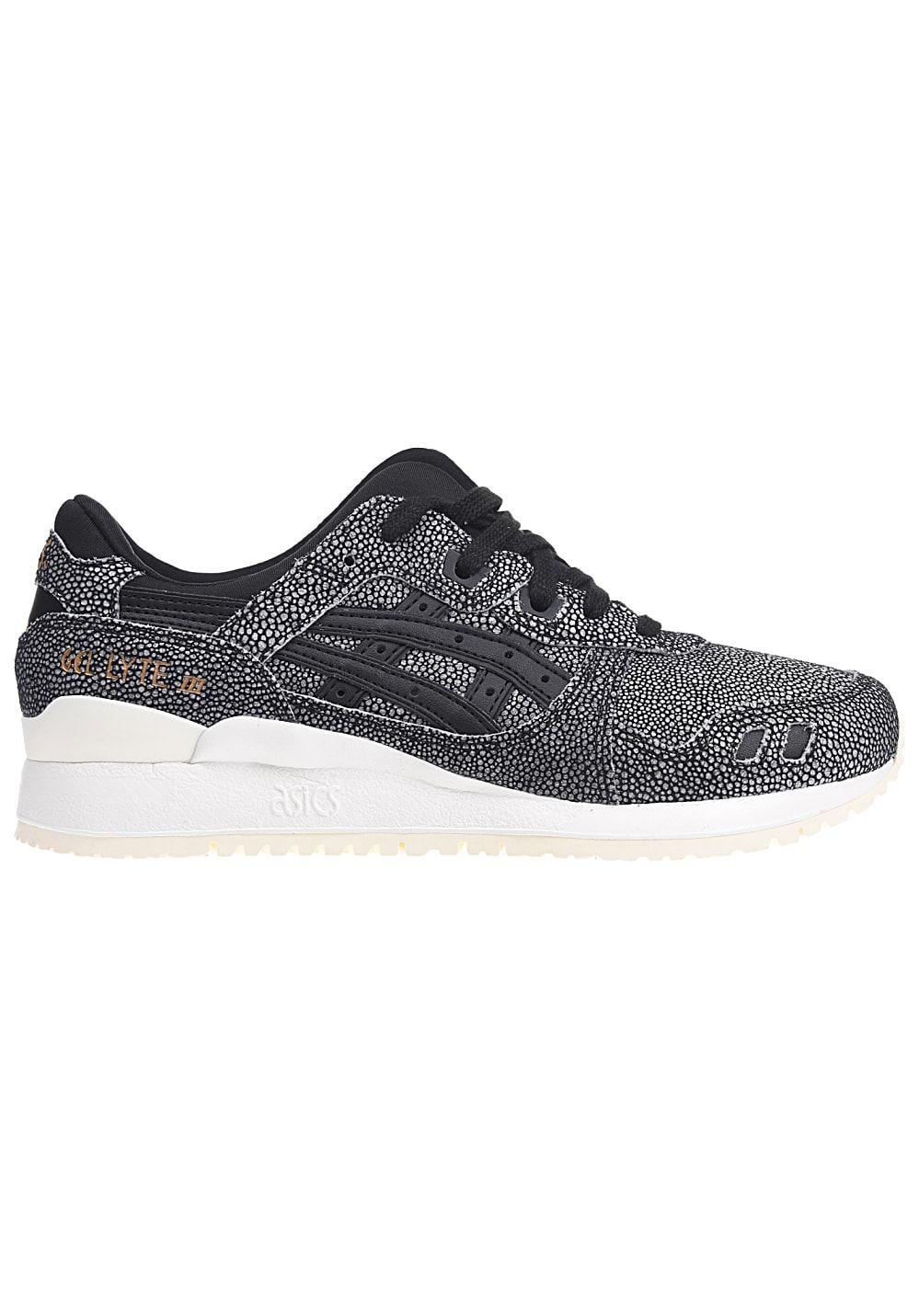 Tiger Gel sneakers Für Schwarz Sneaker Damen Asics Lyte Iii asics 1A5xAvd
