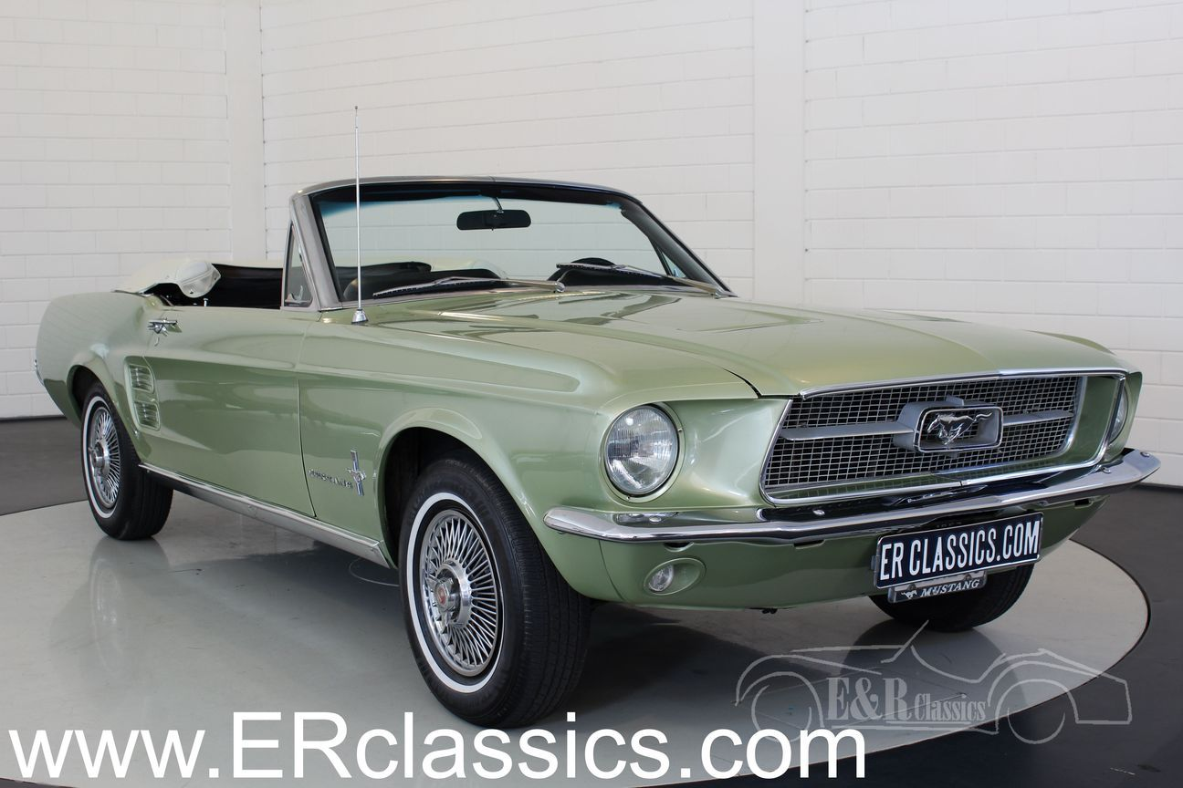 1967 ford classic cars ford mustang ford mustang rh pinterest co uk