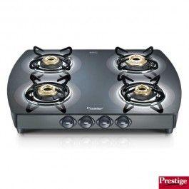 prestige schoot gas cooktop gts 04 stoves pinterest kitchen rh pinterest com