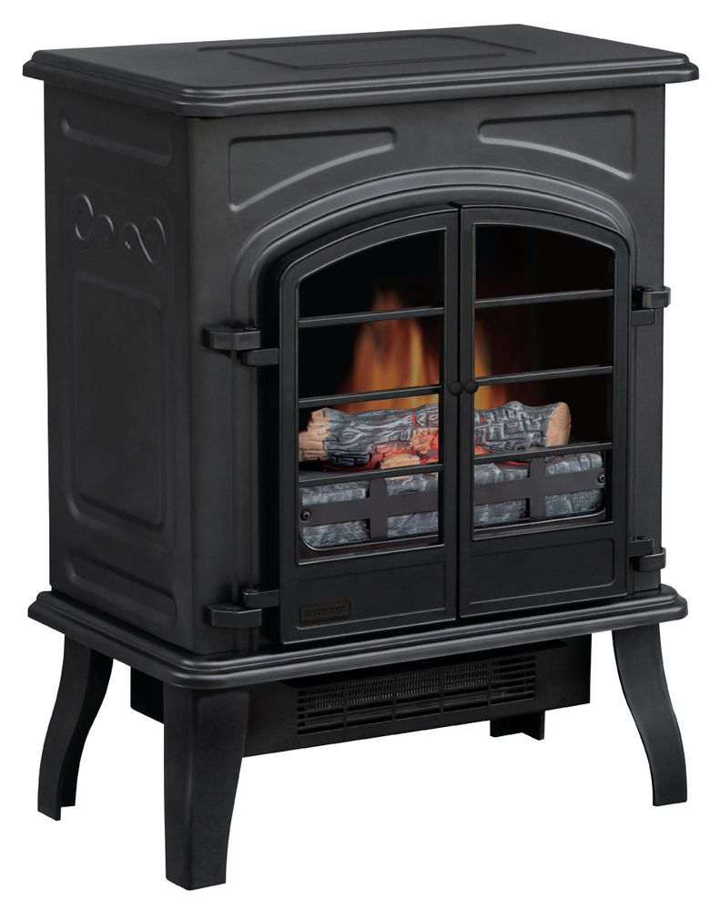 sylvania electric fireplace heater sylvania electric fireplaces rh pinterest com