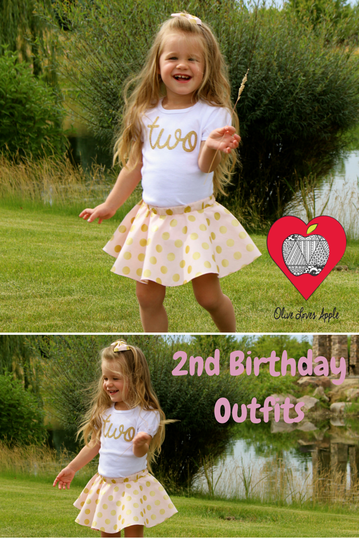 2nd birthday outfit girls 2nd birthday photography 2nd birthday