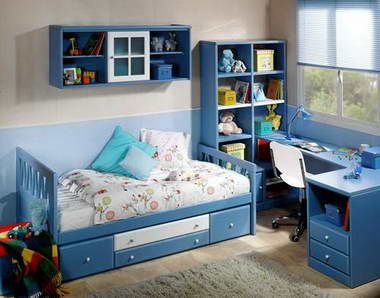 Muebles lim n painting a house full of art pinterest for Dormitorios para ninas villa el salvador