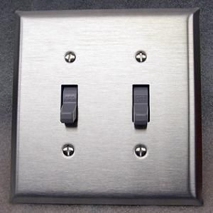 Light Switchplates Outlet Covers Switch Plates Wallplates Wall