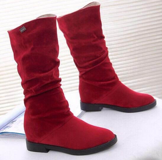 97f6765af 63 Teenage Girl Boots that Combines Style with Comfort #girlsboots  #teengirlsboot #girlsbootsideas #girlfashion #highboots