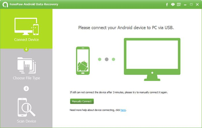 FonePaw Android Data Recovery 1 3 0 Multilingual + Portable + Crack