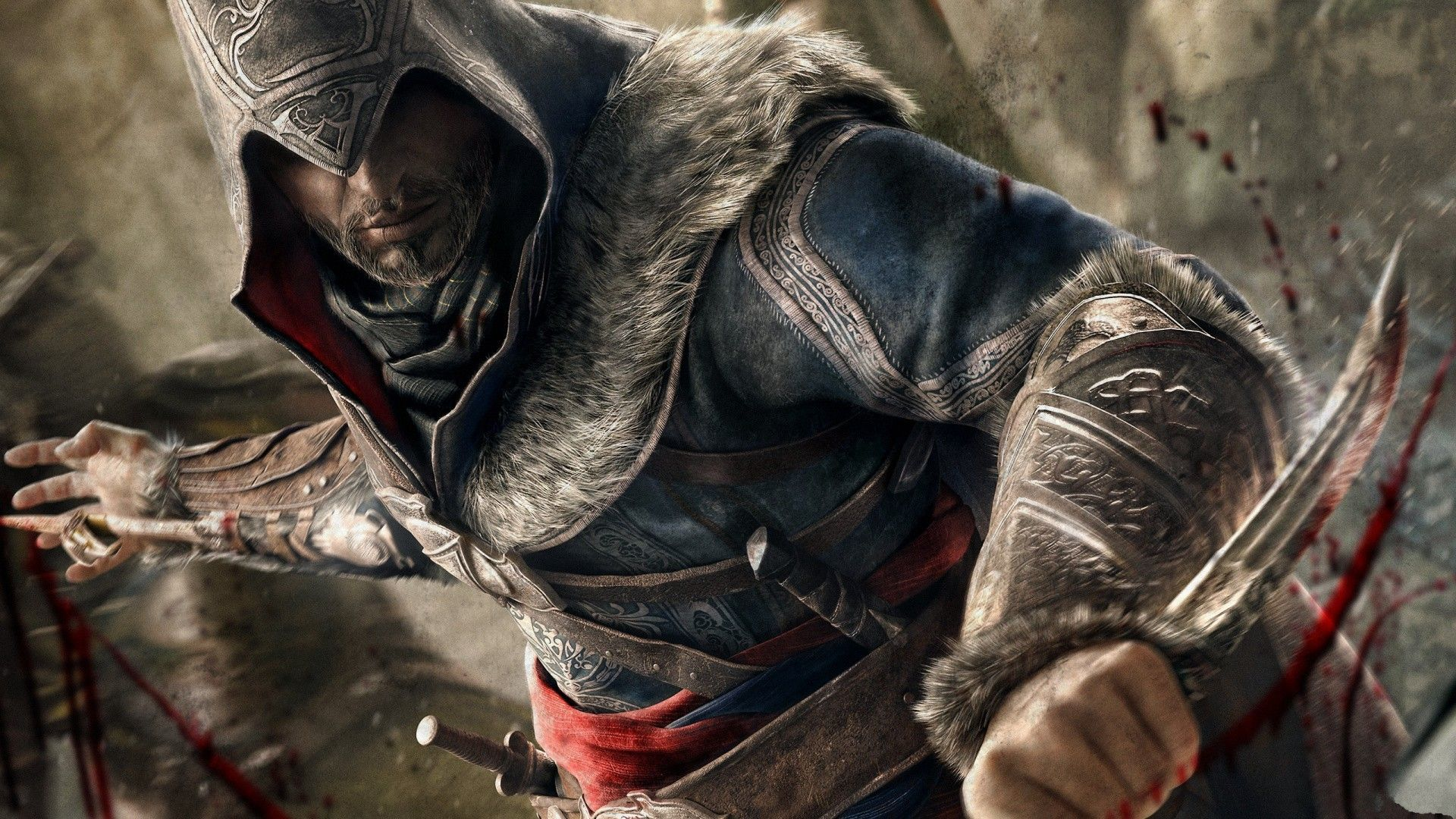 Assassin S Creed Revelation Gamers Board Assassins Creed