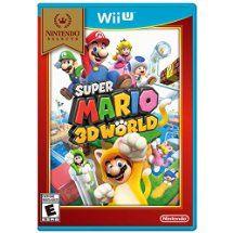 Super Mario 3d World Wii U Games Super Mario 3d Super Mario