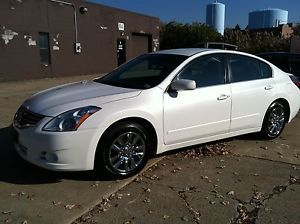 2012 nissan altima 3.5 sr manual coupe