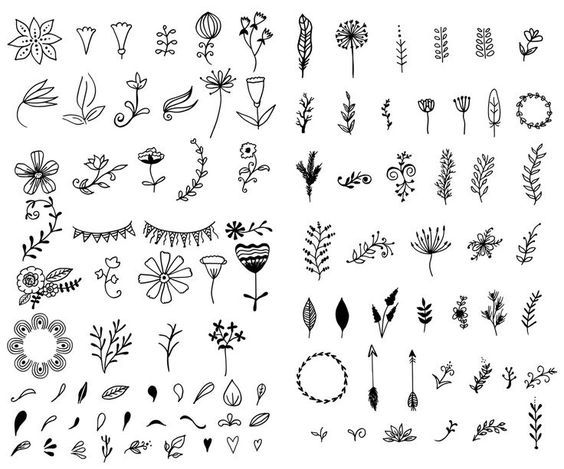 Tatuagens Pequenas E Delicadas De 120 Modelos De Desenhos Como