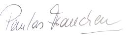 Paulas Frauchen: Torta della nonna
