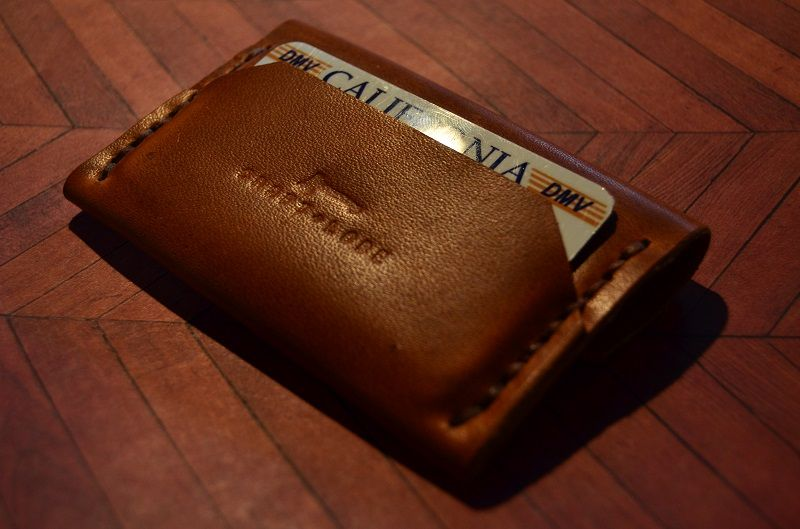 Craft Lore Enfold Wallet Review 65 00 Wallet Crafts