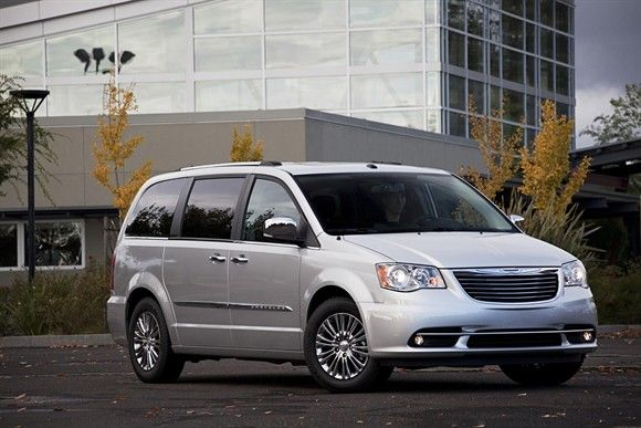2012 Chrysler Town Country Omg I Hope This Is My First Car