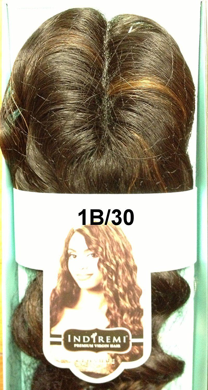 Indi Remi Premium Virgin Hair Curly Closure F1b30 This Is An