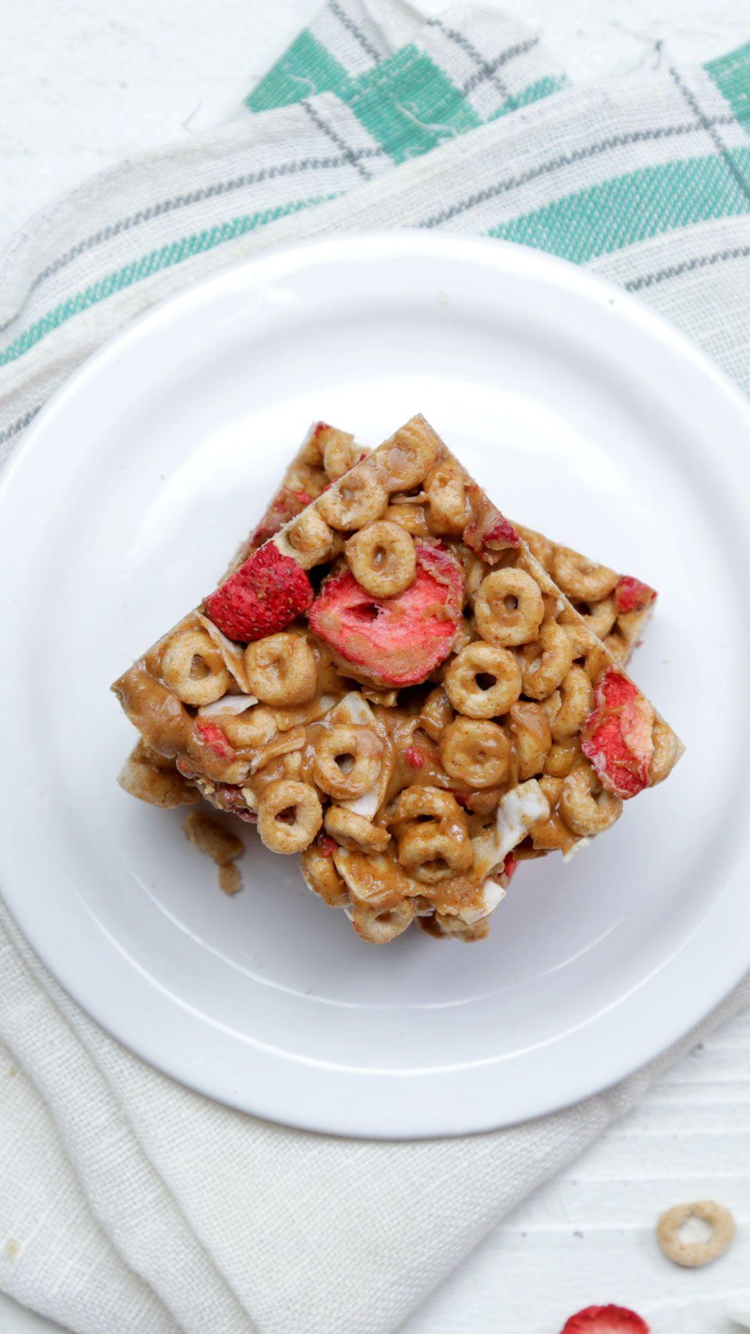 4 Make-Ahead Breakfasts #meals