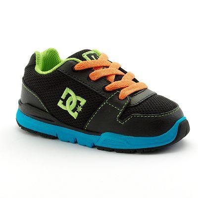 DC Shoe Co Alias Lite Skate Shoes!! OMG