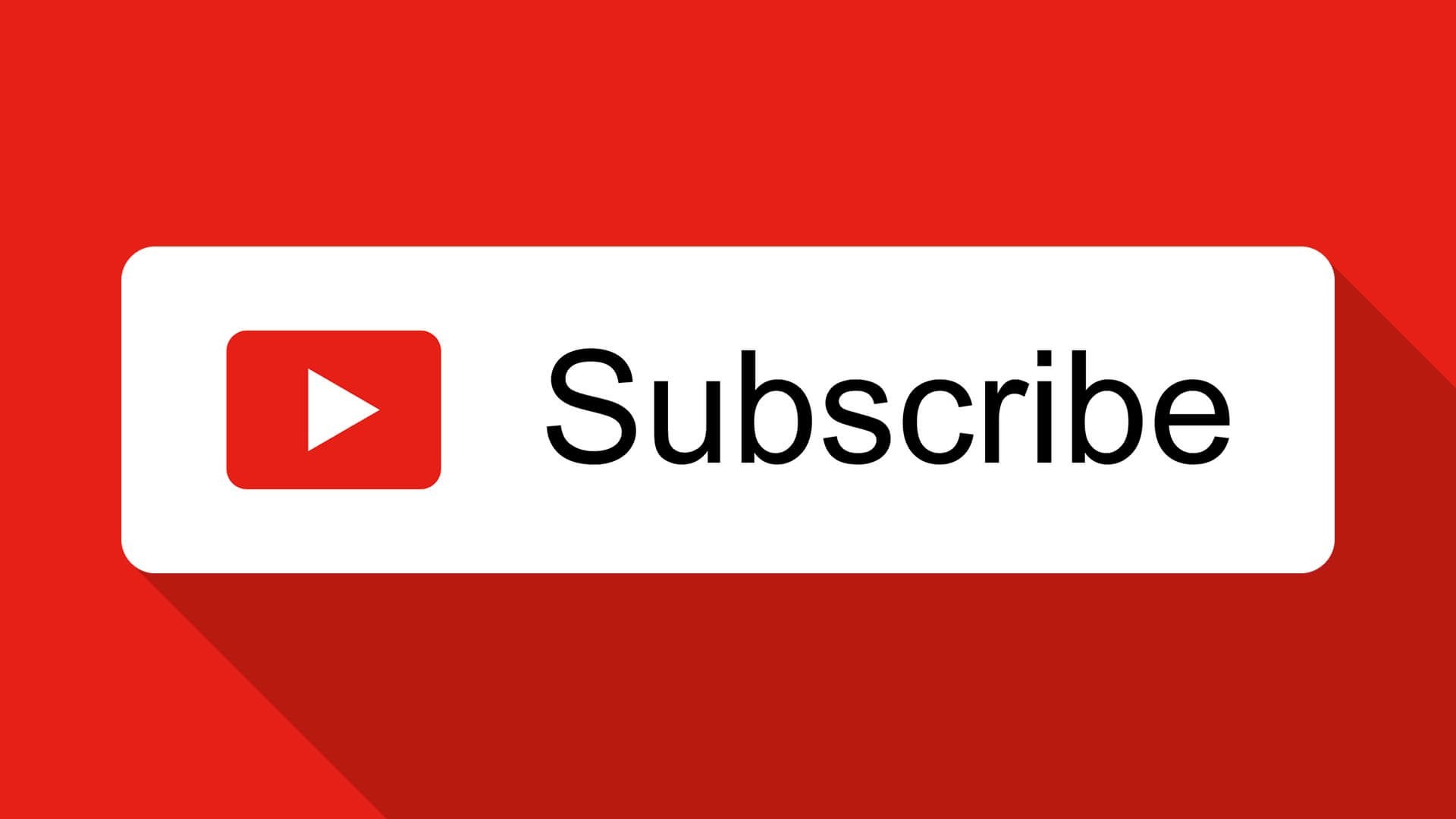 Free Youtube Subscribe Button Download Design Inspiration Dengan