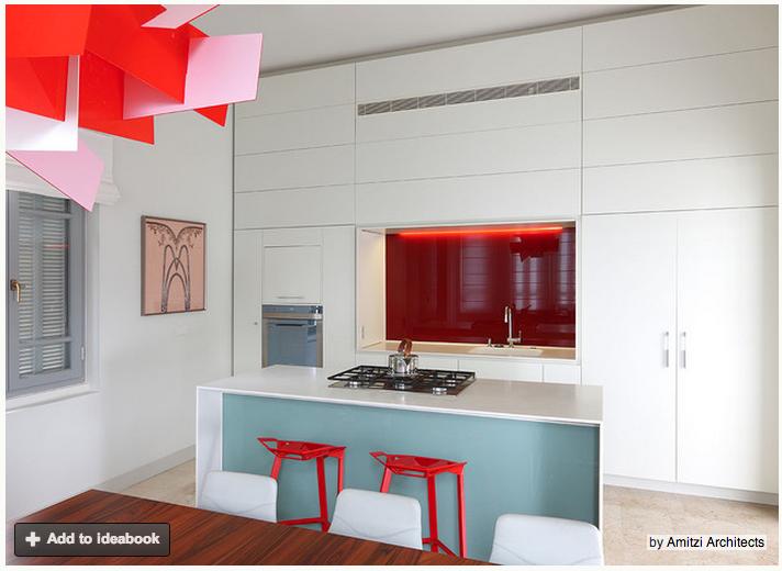 Thresen ist nicht rumdum bunt | Küche | Pinterest | PC