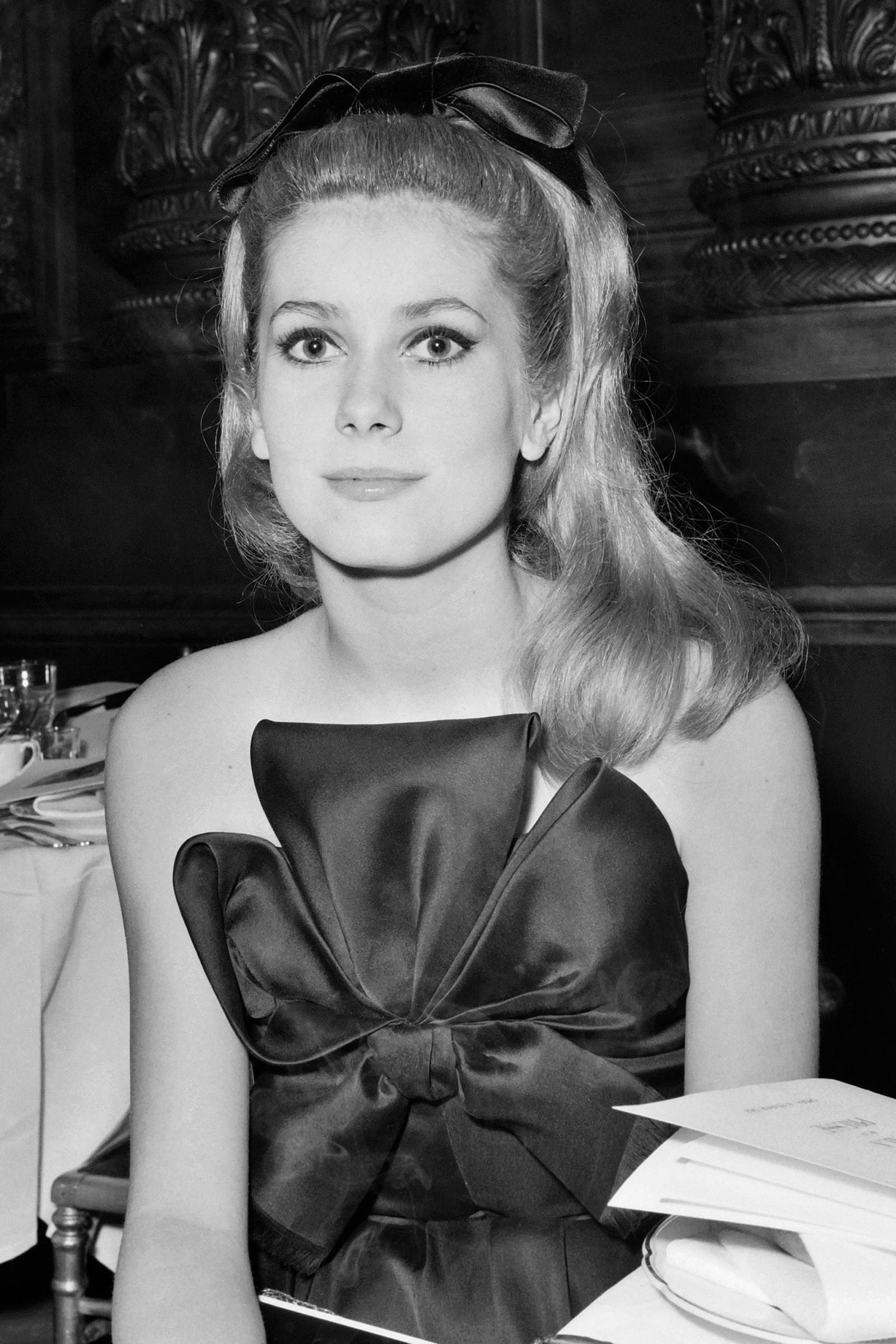 Why Catherine Deneuve is My Ultimate StyleIcon