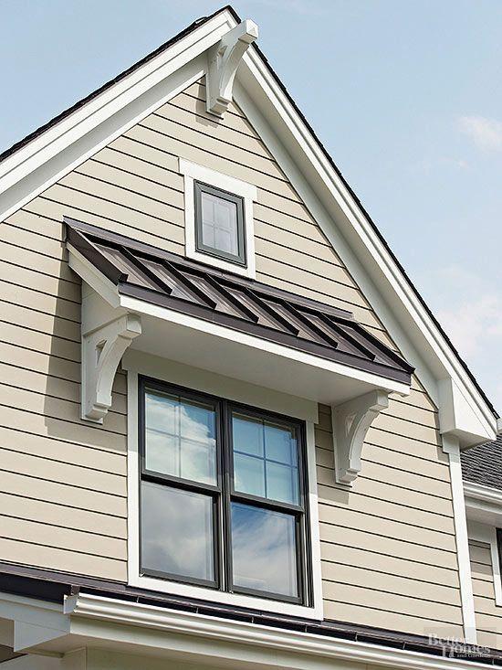 Innovative Home Exterior Ideas | Exterior house colors ...