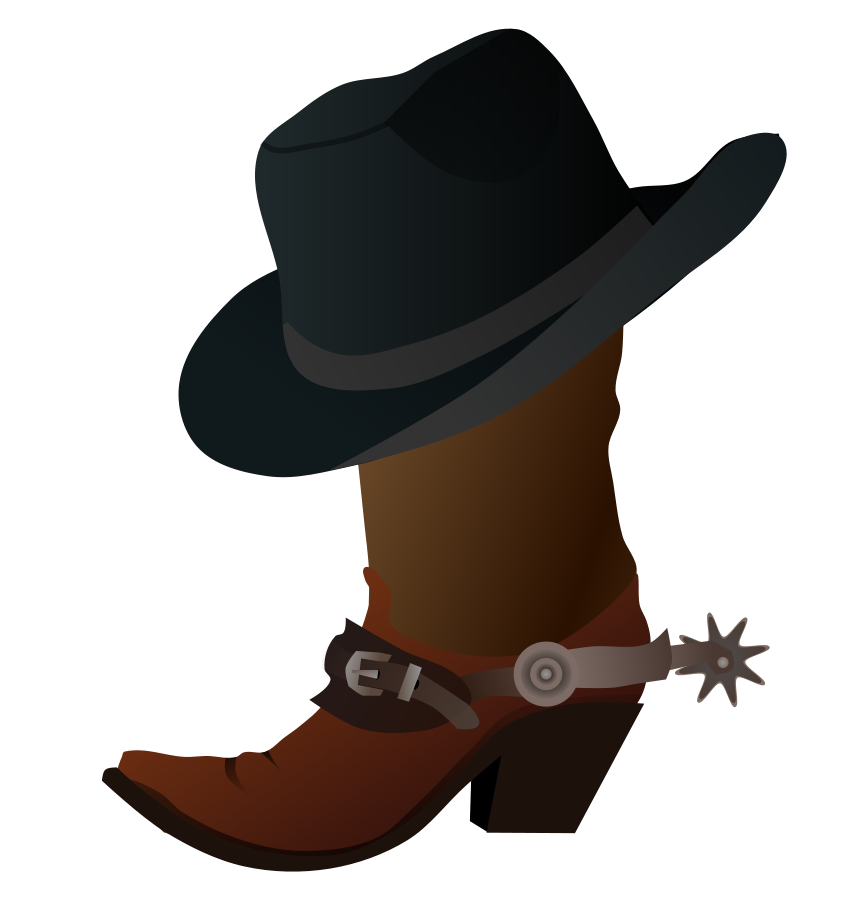 cowboy boot clipart cliparts co barton pinterest cowboy rh pinterest ca  cowboy boots images clip art free