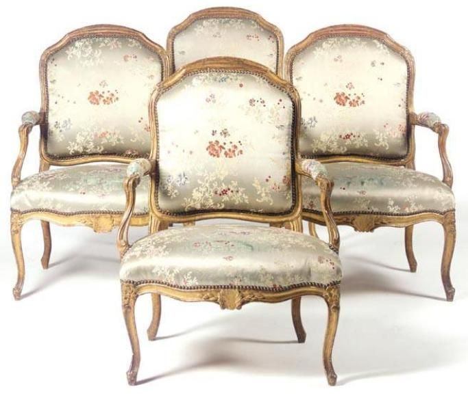 french antique chairs | Stoelen/chairs | Pinterest