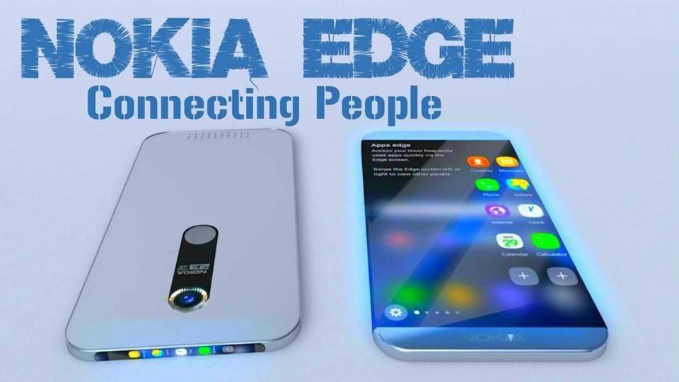 Nokia Edge 2017 Specs