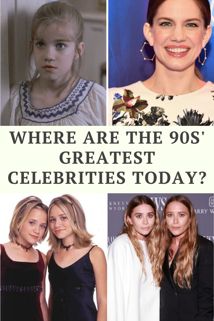 Where Are The 90s Greatest Celebrities Today In 2020 Celebrities Cute Celebrities Celebrity News Gossip