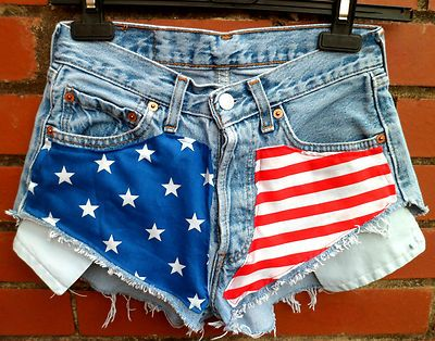 If I Happened To Create A Pair Of These Would That Be Silly Shorts Mit Hoher Taille