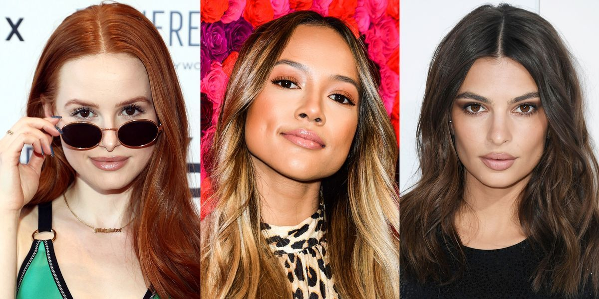 The 9 Hair Colors You Should Be Wearing Right Now
