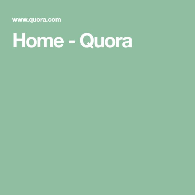Home Quora Spiritual Movies Good To Know Words