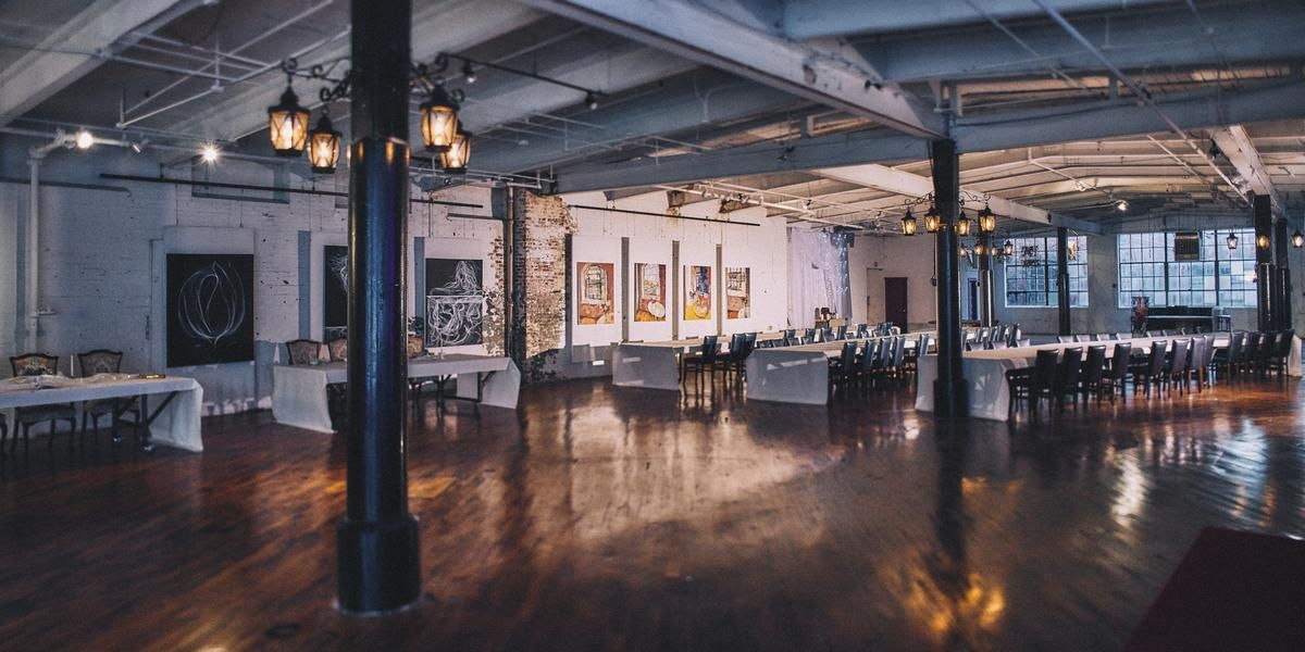 Art Factory Studios Weddings Price Out And Compare Wedding Costs