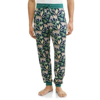 p>Top Drawer </p><p>Mens Jogger Pants </p><p>Jungle Tiger Print  </p><p>Blue</p><p>XL (40-42)</p><p… | Womens cotton pajama pants, Mens  jogger pants, Pajama bottoms